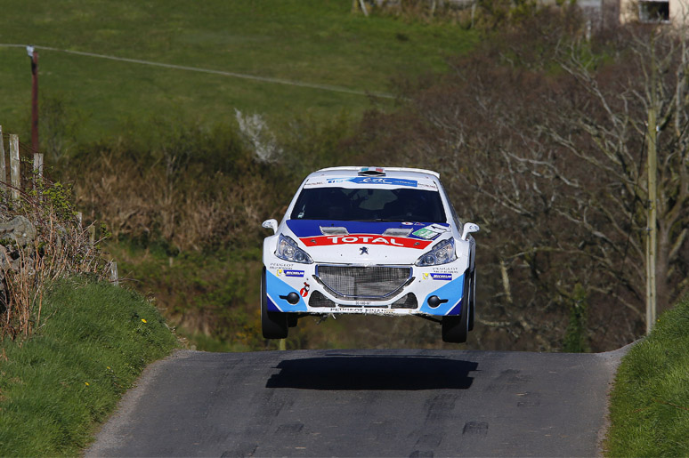 CBR Preview Circuit of Ireland Rally 2015 PIC SMALL