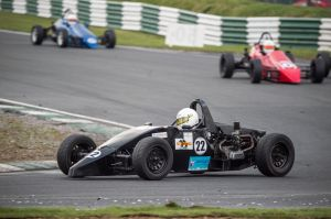 Moore dominated in Vees. Image from Chester.ie
