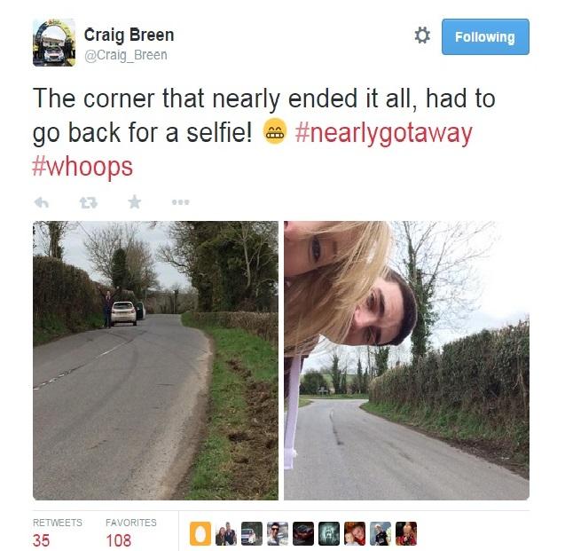 Breen Tweet