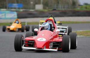 Can anyone beat Brian Hearty in Formula Sheane? Image from Cregor Elliott.