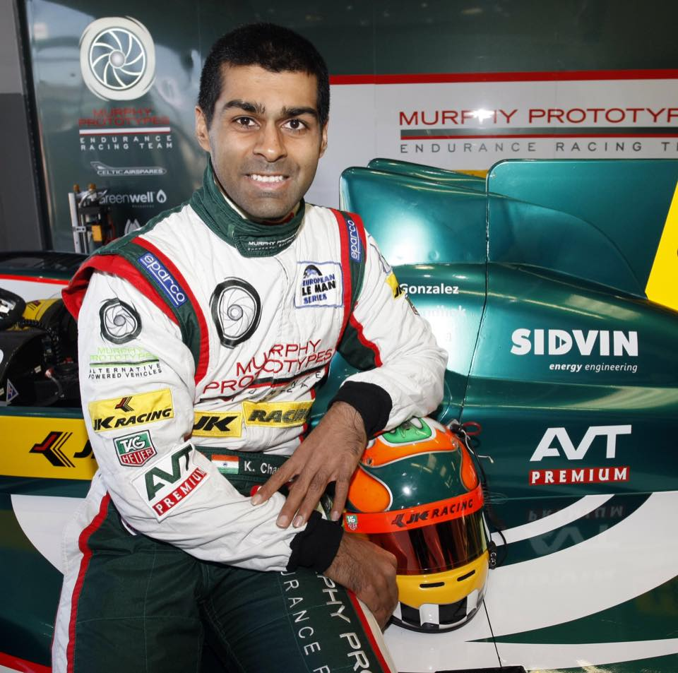 Chandhok will add the le mans 24hours to his existing program in the fia formula e series with mahindra racing he added we re still half way through the