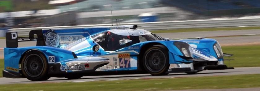 KCMG Silverstone