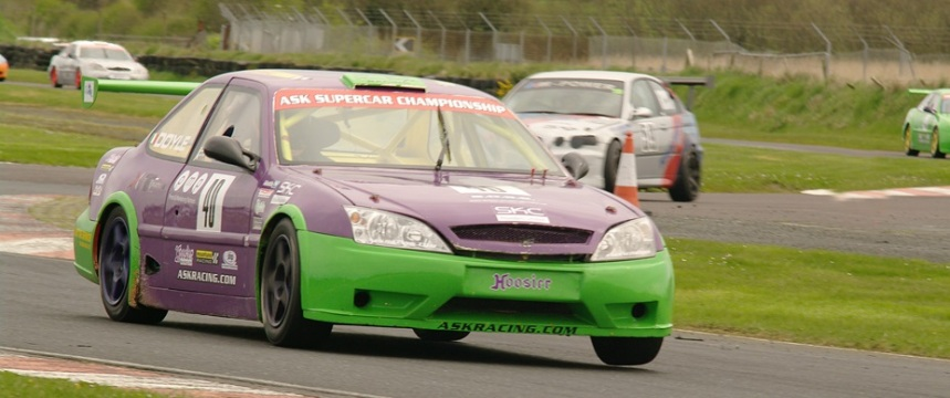 Kirkistown 1LR
