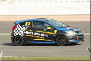 Motorsport.ie Kellett
