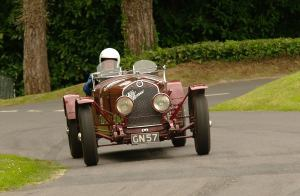 Alfa Romeo 6c 2nd ARDS TT 1930 Michael Cotter. Photo Tom Maxwell.jpg
