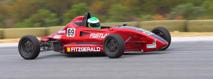 Cork Racing