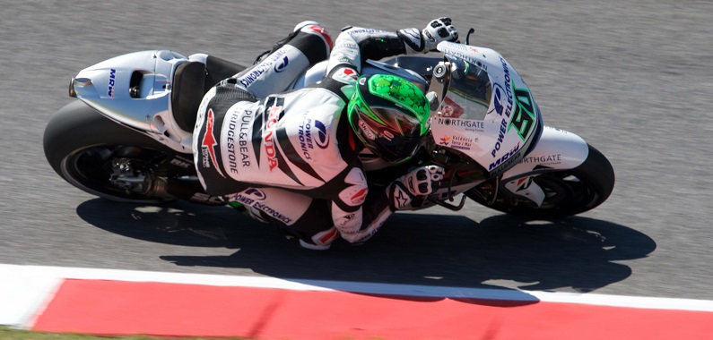 2015 Aspar Team 06 Mugello GP during the race 06 GP of Italy in Mugello Circuit in Scarperia near Florence (Italy) during the 2015 Season of World Motorcycle Championship 2015 © 2015 mirco lazzari mircolazzari@yahoo.it