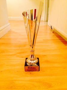 Rab Trophy