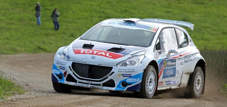 Craig Breen FIA ERC Estonia 2015 Preview PIC SMALL