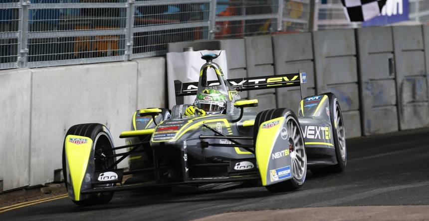 Piquet was among the drivers that lost out most due to changing conditions in qualifying