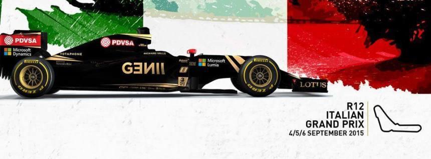 Lotus Monza