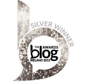 Blog Awards 2015_Winners Silver Button