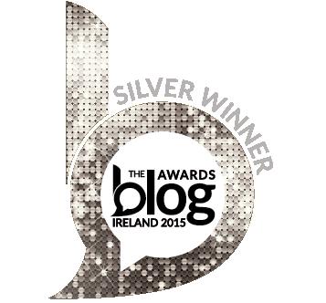 Blog Awards 2015_Winners Silver Button
