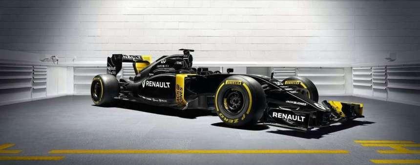 Renault 2016.1