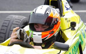 Jake Kirkistown April TM2