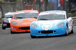 Stuart Middleton (GBR) Douglas Motorsport Ginetta Junior