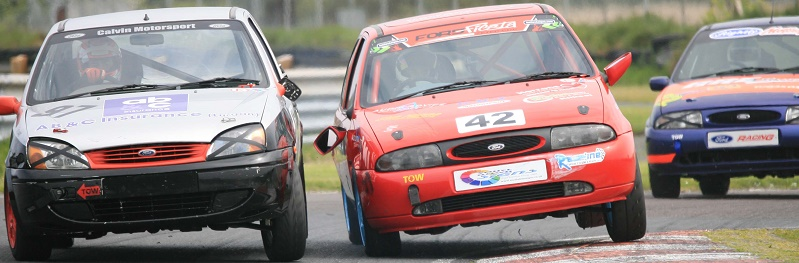 Kirkistown and Fiestas are on the programme