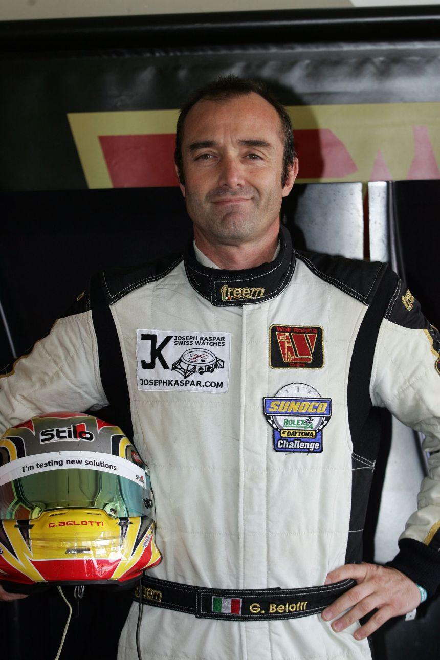 Guglielmo Belotti (Avelon Motorsport, Wolf-GB 08 CN2 #22)