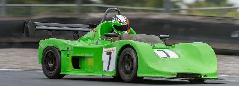 Jake Byrne in his Global in  Mondello  Sunday 14th August 2016  © Michael Chester  ~ info@chester.ie  MOB  ~ 087 8072295