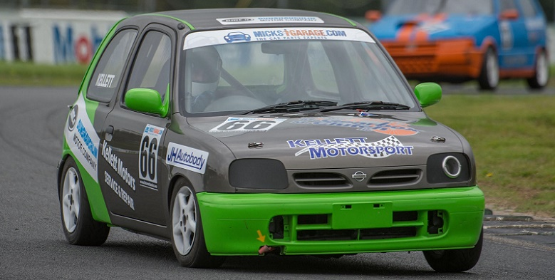William Kellet in his Future classic in  Mondello  Sunday 14th August 2016  © Michael Chester  ~ info@chester.ie  MOB  ~ 087 8072295