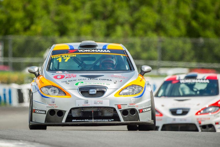 SEAT Supercup Ireland Motorsport.ie